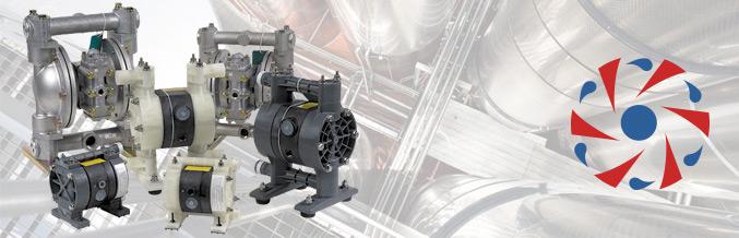 Solution Pump LLC - Equipos de proceso